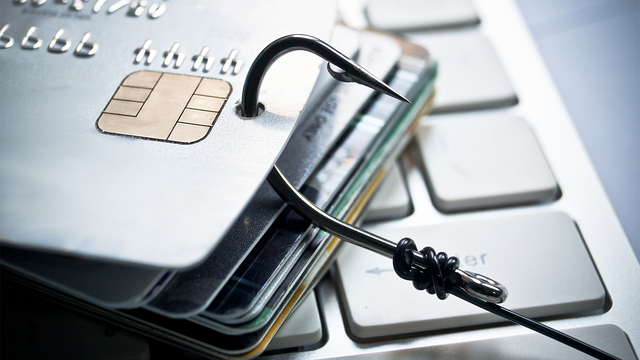 Study shows which phishing attacks most successful